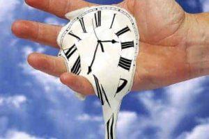 Reflexión: la importancia no se mide por el tiempo.