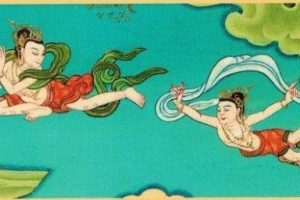 El Yoga de los Sueños 3: el cuerpo ilusorio.