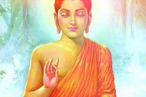 """Mensaje de Buda:""""¡Los veo a todos como iluminados!"""""""