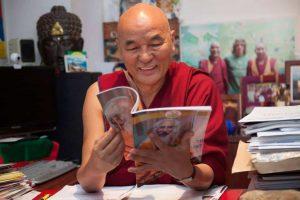 20170605 willyhern39164 id126597 sabiduria de SS Dalai Lama Thubten Wangchen - hermandadblanca.org