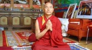 La Compasión: Camino de Paz, Venerable Lama Thubten Wangchen