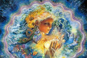 Mensaje de Sananda: Eres quien eliges las frecuencias que gobiernan tu vida, la vida a tu alrededor y en ti mismo
