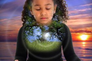 ¿Es la meditación la puerta de entrada a la espiritualidad?