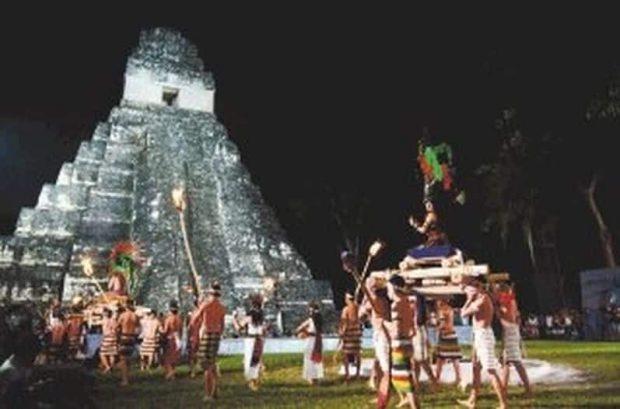 20170614 gonzevagonz23596 id127599 la serpiente uroboros en la civilizacion maya primera parte Ceremonias mayas - La serpiente Uróboros en la civilización Maya: Primera Parte. - hermandadblanca.org