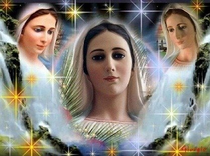 Mensaje Madre Maria