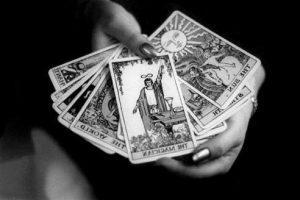 Consejos si te leen las cartas del tarot