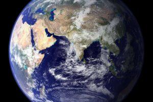 La Gran Expurgación Mundial. Canalización del 22.09.1992.