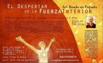 """20170619 jorge id128034 art reade despertar fuerza interior - ¡Ultimas plazas!, """"El despertar de la Fuerza Interior"""" Art Reade en España. Del 30 de Junio al 2 de Julio 2017 - hermandadblanca.org"""