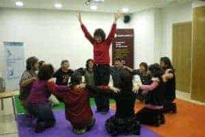 Aprendizaje Didáctico y Festivo, Formación más allá del Aula