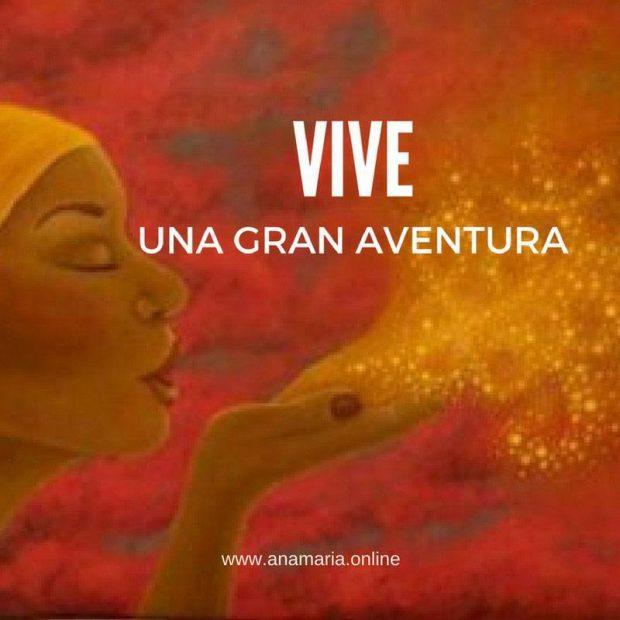 20170622 jorge id128426 ana maria 5hk gran aventura - Activa Tu Poder Sin Límites, por Ana María - hermandadblanca.org