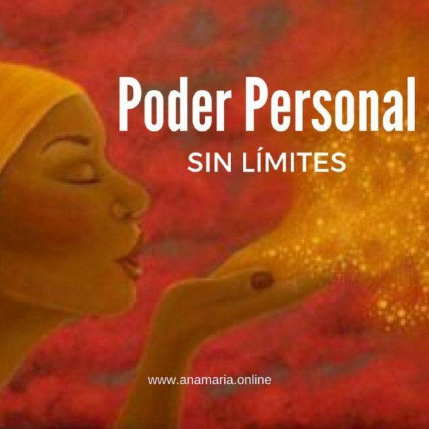 20170622 jorge id128426 ana maria 5hk poder personal - Activa Tu Poder Sin Límites, por Ana María - hermandadblanca.org