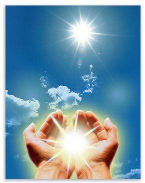 """20170622 willyhern39164 id128223 sobre la luz en el alma si hay luz en el alma habra belleza en la pers Alma luminosa - Sobre la Luz en el Alma: """"Si hay Luz en el Alma, habrá belleza en la persona"""" - hermandadblanca.org"""