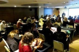 20170628 rosa id128704 foto charla sahu 4 300×199 - Sêshen – El Sistema Tradicional de Sanacion del Antigüo Egipto. por Dr. Sahù Ari Merek - hermandadblanca.org