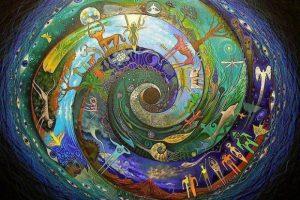Promesa de Madre Tierra para Vosotros -Madre Tierra canalizada por Natalie Glasson