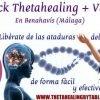 Formación intensiva Thetahealing + Vacaciones del 24 al 30 de Julio 2017 en Málaga