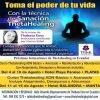 ¡No te lo pierdas! Formación Intensiva de Thetahealing + Vacaciones en Ecuador, disponible del 04 al 10 de Agosto en Playas y del 11 al 15 de Agosto en Manta
