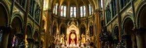 20170623 cecilia wechsler id128521 basilica del santisimo sacramento 300×200.jpg - Ser Uno en Cristo - hermandadblanca.org