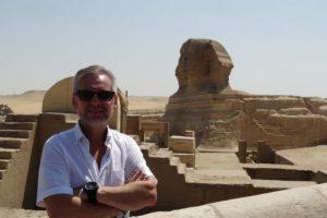 Sêshen – El Sistema Tradicional de Sanacion del Antigüo Egipto. por Dr. Sahù Ari Merek