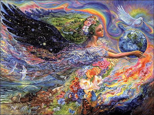 20170703 willyhern39164 id128944 la madre divina con sus miradas de luz al planeta conoce cinco aspecto Madre Divina Natura - La Madre Divina con sus miradas de Luz al Planeta, conoce cinco Aspectos Fundamentales - hermandadblanca.org