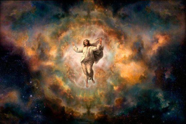 20170704 kikio327154 id129014 cristo cosmico2 - Canalizaciones: Tres Mensajes de ascensión del divino RA - hermandadblanca.org