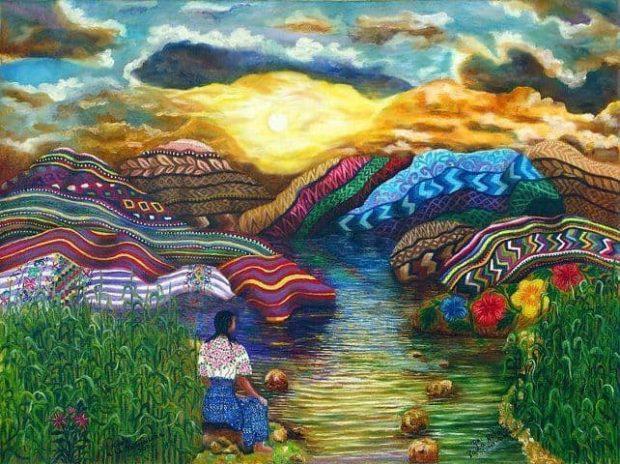 20170704 kikio327154 id129014 La crisis ambiental y el destino de la Pachamama - Canalizaciones: Tres Mensajes de ascensión del divino RA - hermandadblanca.org