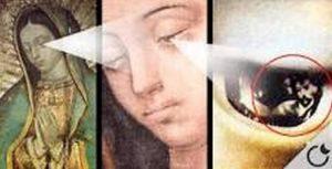 20170709 willyhern39164 id128911 milagro de los ojos de la Virgen de Guadalu - ¿Conoces el Milagro de los ojos de la Madre de Guadalupe? ¡Conócelo, es extraordinario! - hermandadblanca.org