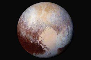 Plutón y su trascendencia en la interpretación astrológica.
