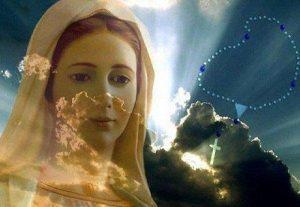 20170714 willyhern39164 id129527 maestra ascendida maria - Implora a los Maestros Ascendidos: Decreto de Invocación y Decreto de Poder - hermandadblanca.org