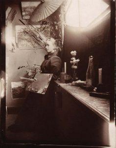 20170717 lauragamboa293742 id129644 2692 - Hilma af Klint: ocultista, mística y pintora - hermandadblanca.org