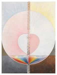 20170717 lauragamboa293742 id129644 The Dove - Hilma af Klint: ocultista, mística y pintora - hermandadblanca.org