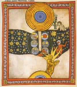 20170721 lauragamboa293742 id129833 Scivias III - Hildegarda de Bingen, la curandera que usó  remedios herbales durante los tiempos medievales - hermandadblanca.org