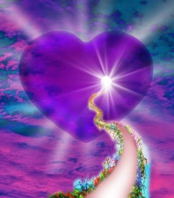 20170723 willyhern39164 id129902 espiritualidad - Aura Violeta, el Color del Aura de la Espiritualidad - hermandadblanca.org