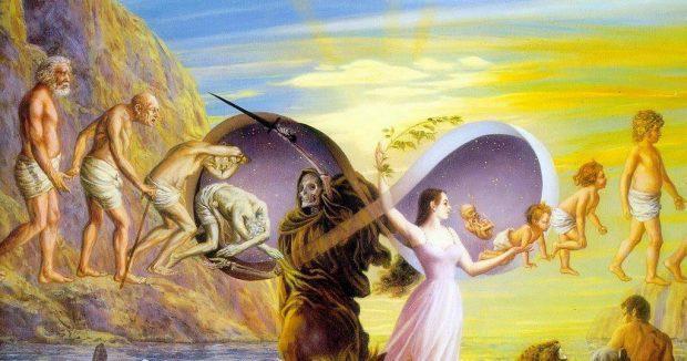 20170724 willyhern39164 id129961 alma ha reencarnado - 7 pruebas que Afirman que tu Alma ha Reencarnado, Metafísica de la Reencarnación - hermandadblanca.org