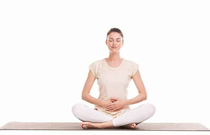 20170726 carolina396 id130126 Pranayama For Glowing Skin1 - Pranayama : La importancia de la respiración en Yoga y cómo utilizarla para calmar el estrés - hermandadblanca.org