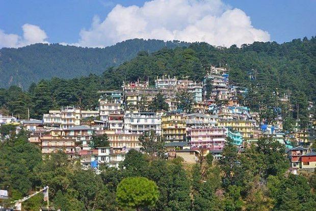 20170726 jorge id130118 delhi dharamshala 001 - India, Nepal y Tibet Agosto 2017 - 12 Viajes, 12 Chakras/portales con Julio Alonso Martínez. - hermandadblanca.org