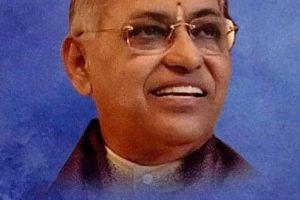 El símbolo espiritual de la Svastikas, seminario del Maestro K. Parvathi Kumar Suiza febrero de 2001