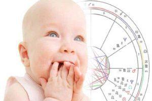 ¿A qué edad podemos realizar la interpretación astrológica?