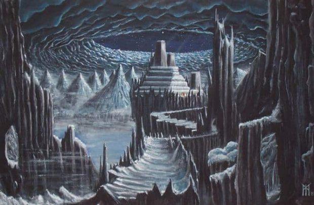 20170729 gonzevagonz23596 id130237 asgard - El Reino Perdido de Agharti o nuestros recuerdos del Mundo Subterráneo. Parte 3. - hermandadblanca.org