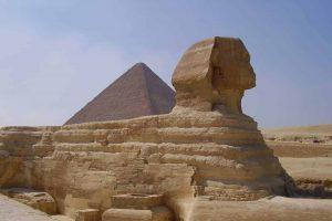 Egipto: El ojo de Horus. La escuela de Misterios – Capítulo 1 Parte 2