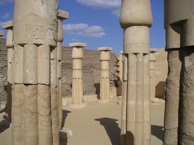 MINOLTA DIGITAL CAMERA - Egipto: El ojo de Horus. La escuela de Misterios - Capítulo 1 Parte 2 - hermandadblanca.org