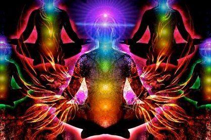 seres de energia