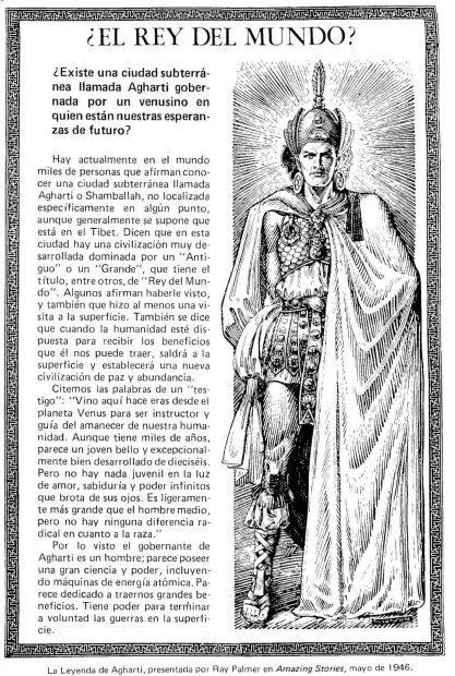 20170731 gonzevagonz23596 id130237 rey del mundo - El Reino Perdido de Agharti o nuestros recuerdos del Mundo Subterráneo. Parte 3. - hermandadblanca.org