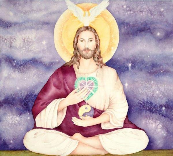 20170731 gonzevagonz23596 id130313 jesus (1) - La enseñanza secreta del Maestro Jesús. - hermandadblanca.org