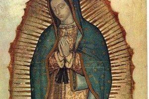¿Conoces el Milagro de los ojos de la Madre de Guadalupe? ¡Conócelo, es extraordinario!