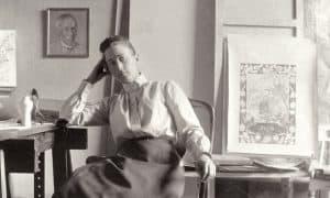 Hilma af Klint: ocultista, mística y pintora