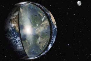 El Reino Perdido de Agharti o nuestros recuerdos del Mundo Subterráneo. Parte 2