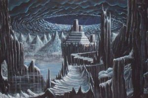 El Reino Perdido de Agharti o nuestros recuerdos del Mundo Subterráneo. Parte 3.