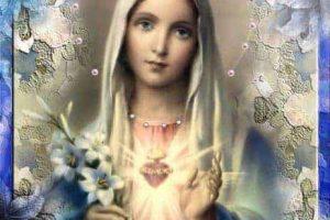Mensaje de la Madre María: Muchas heridas necesitan ser sanadas ahora. Canalizado el 30 de Julio de 2017