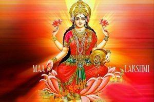 Mensaje de Diosa Lakshmi: Nuestra llegada entre ustedes apenas está empezando