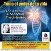 ¡Por primera vez en Quito!, Formación intensiva Thetahealing + Vacaciones del 29 de septiembre al 5 de octubre 2017